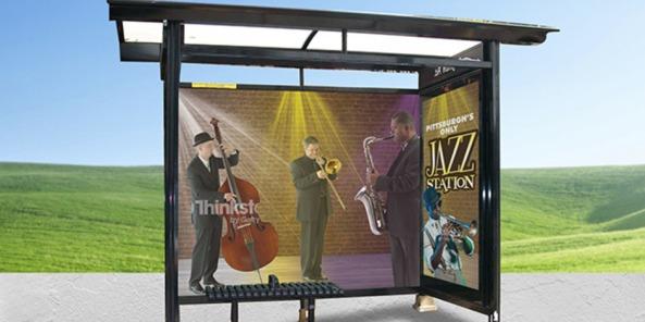 Tiny Jazz Club