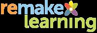 Remake-Learning_logo_color