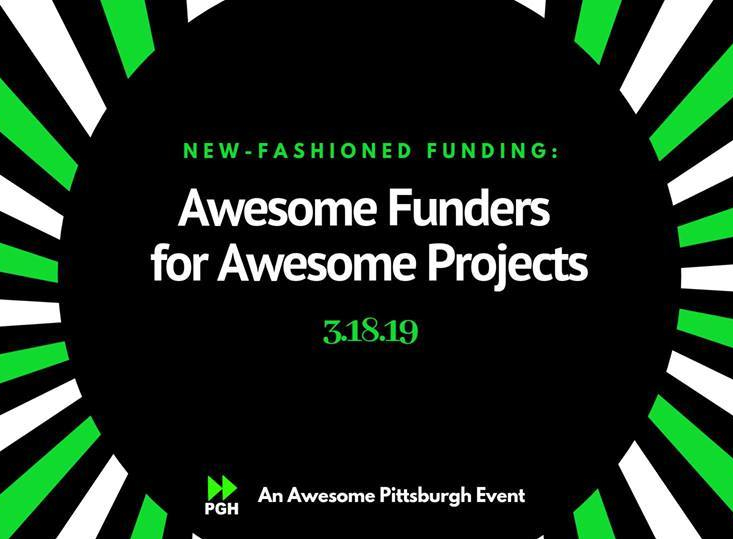 2019 awesome funders
